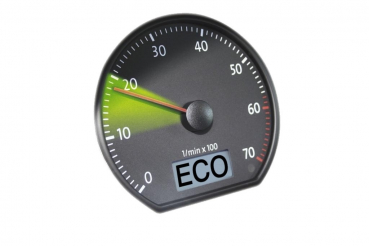 Eco2move Mercedes Sprinter Euro 5 man gear  2006-2013